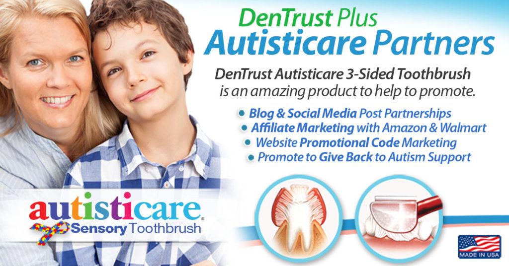 DenTrust Plus: Autisticare Partners