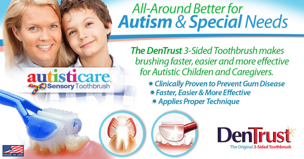 DenTrust for Autism & Special Needs